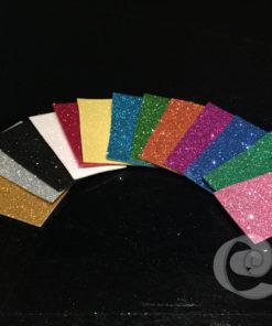 Glitterfoam
