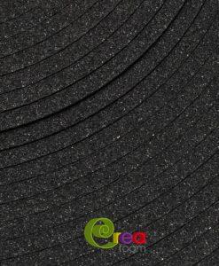 foam midnight black