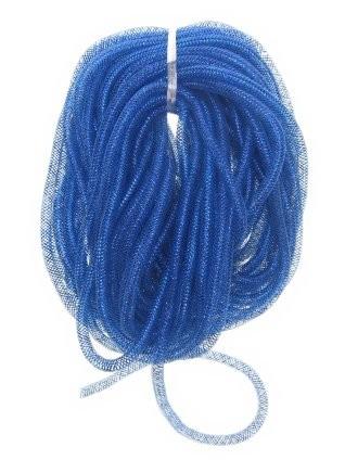 tube blauw 10mm