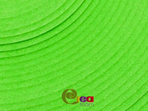 foam apple green