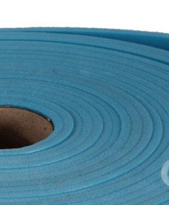 foam licht blauw