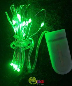 led lichtjes groen