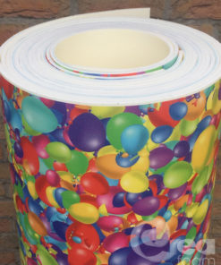 foam-rol-ballonnen