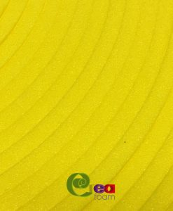 foam canary yellow