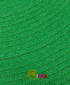 foam celtic green