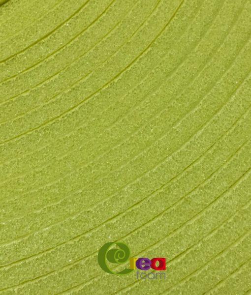 foam pear green